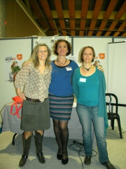 Conférence Salon Natura-bio 2014